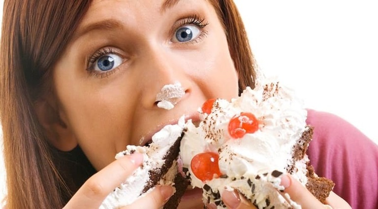 Đau răng không nên ăn gì