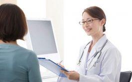 Địa chỉ khám chữa lạc nội mạc tử cung