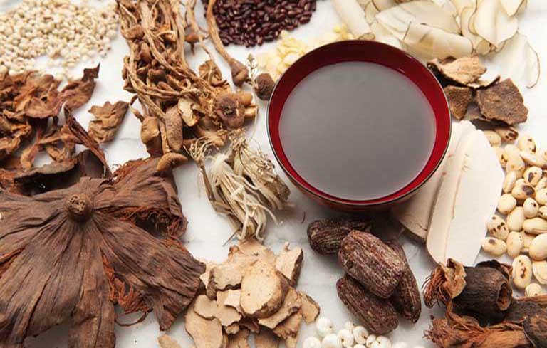 Điều trị kinh nguyệt không đều bằng bài thuốc Đông y