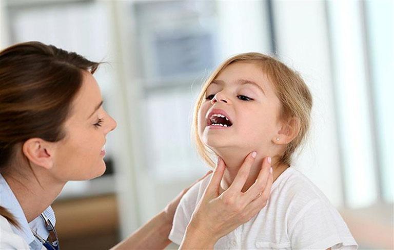 Viêm thanh quản điều trị càng sớm càng mang lại hiệu quả tốt