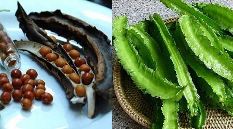 Ăn hạt đậu rồng rang để chữa bệnh dạ dày