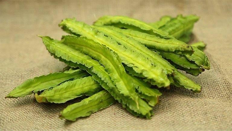 Tác dụng chữa dạ dày của hạt đậu rồng như thế nào?