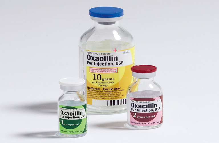 kháng sinh điều trị viêm khớp