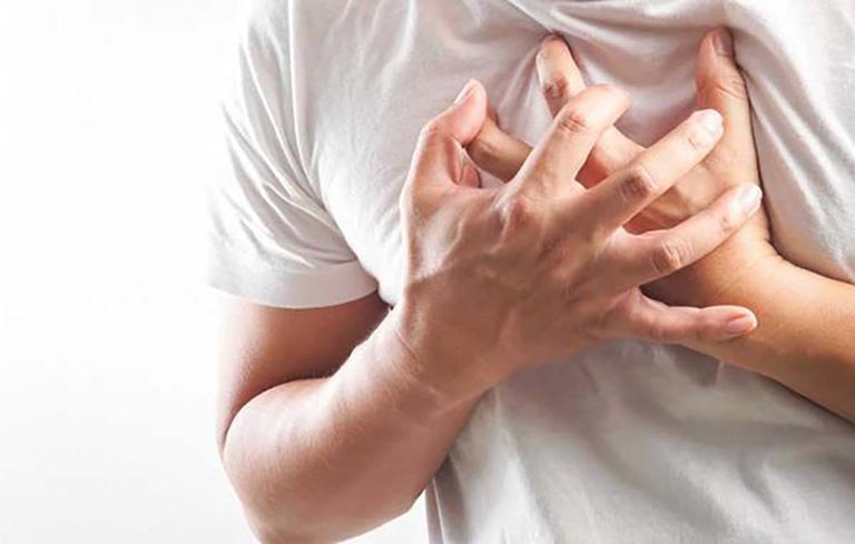 Mất ngủ là dấu hiệu của nhiều bệnh lý nguy hiểm trong đó có tim mạch