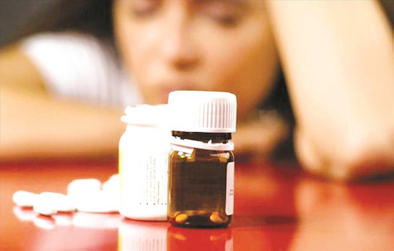 Thuốc an thần, thuốc ngủ được sử dụng trong điều trị mất ngủ