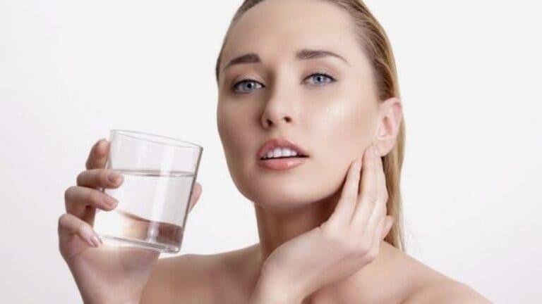 điều trị răng bị ê buốt khi uống nước lạnh