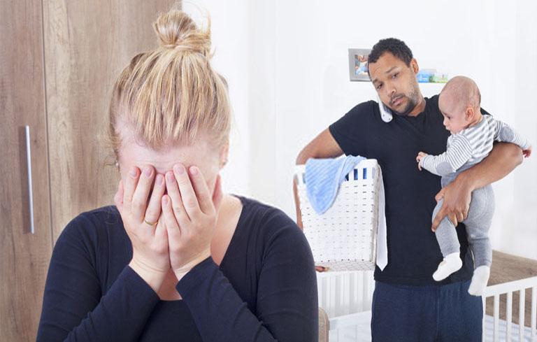 Stress là nguyên nhân dẫn đến rối loạn tiền đình nhiều người mắc phải