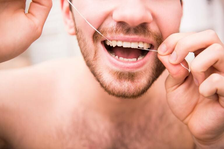 chữa sâu răng hàm tại nhà