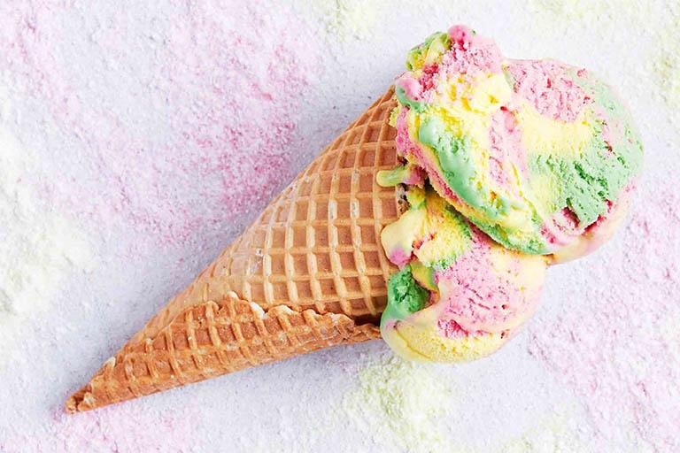 Hạn chế tuyệt đối việc sử dụng đồ ăn hay thức uống lạnh khiến cho tình trạng ê buốt răng càng trở nên nghiêm trọng hơn