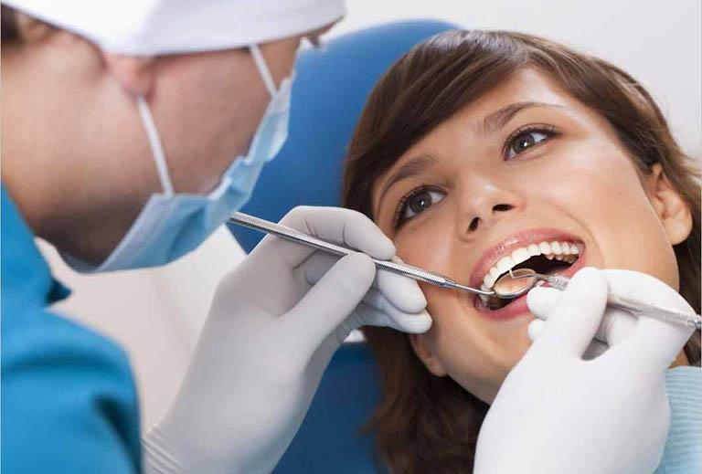 Biện pháp phòng ngừa sưng nướu răng có mủ