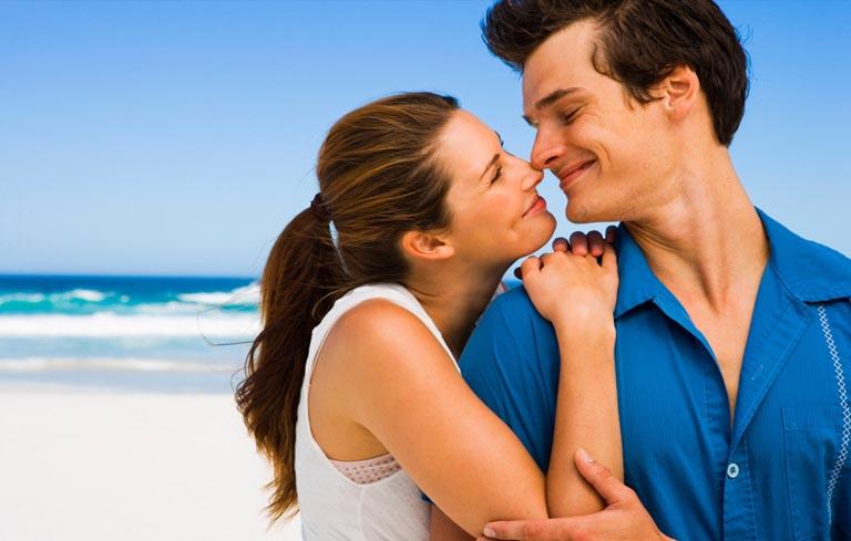 Tâm sự với chồng để được hiểu và cùng giải quyết vấn đề