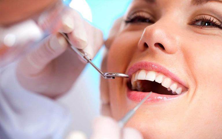 điều trị tê răng