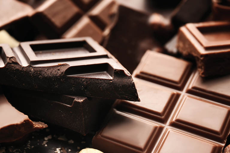 Sô cô la (Chocolate)