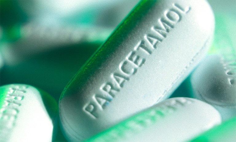 Thuốc Paracetamol giảm đau răng nhanh chóng và hiệu quả