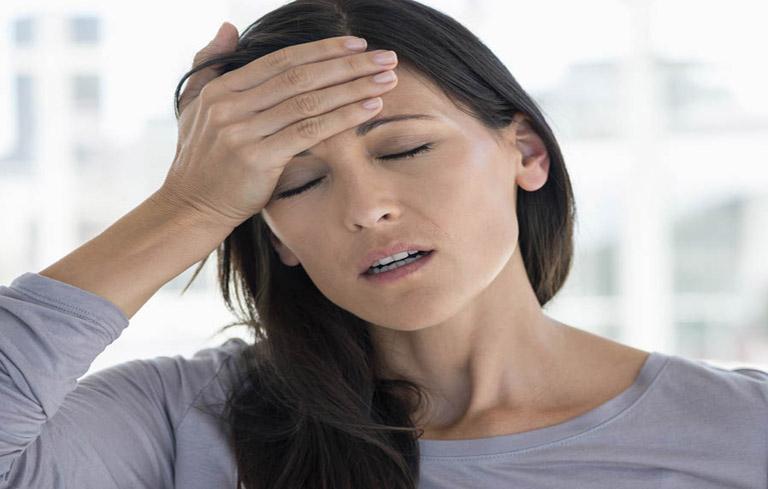 Mệt mỏi, ngất xỉu là triệu chứng nguy hiểm