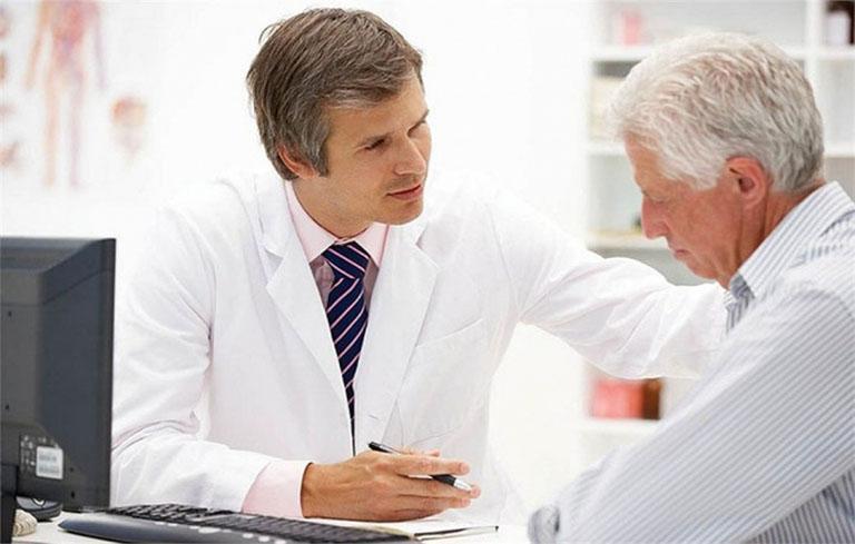 Cần đi khám ngay khi phát hiện triệu chứng bệnh