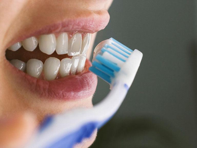 Vi khuẩn gây sâu răng