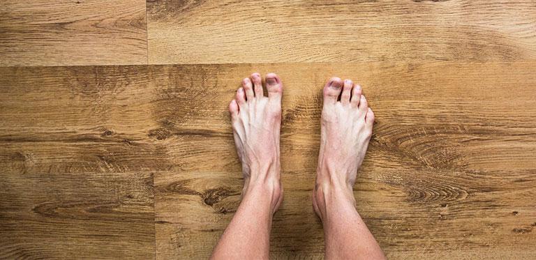 viêm bao hoạt dịch ngón chân cái là gì