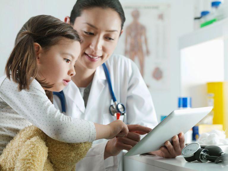 Tìm gặp bác sĩ da liễu nếu bệnh viêm da cơ địa đối xứng tiến triển trên diện tích ra rộng hơn và tình trạng nhiễm trùng ngày càng nghiêm trọng