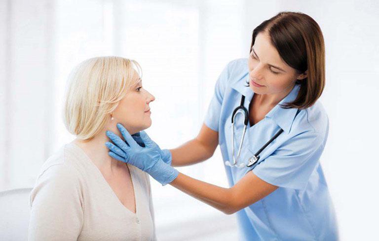 Kiểm tra lâm sàng giúp chẩn đoán xác định tình trạng bệnh