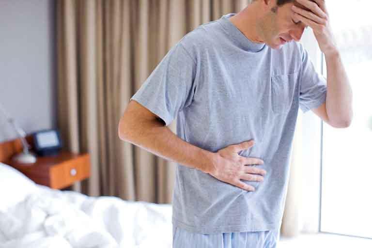 Viêm tuyến tiền liệt gây nhiều ảnh hưởng đến sức khỏe và đời sống nam giới.