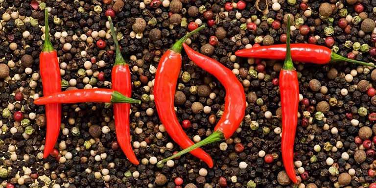 Người bệnh viêm tuyến tiền liệt nên cẩn trọng với các đồ ăn cay nóng bởi nhiều tác dụng phụ