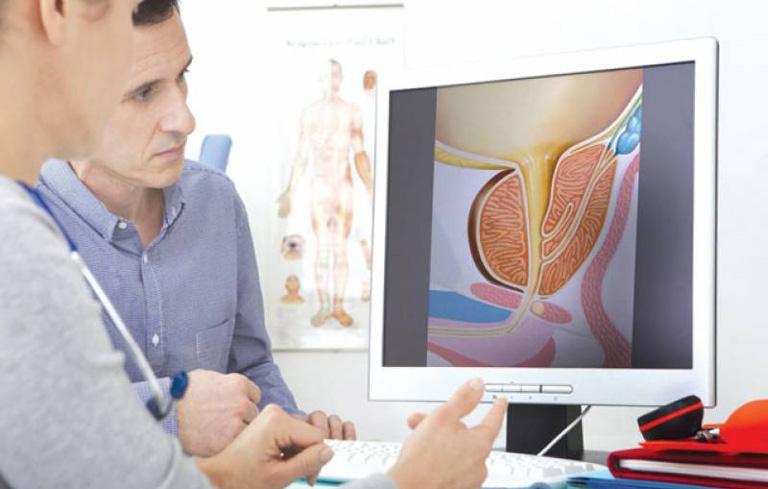 Bệnh có thể được điều trị bằng phương pháp ngoại khoa