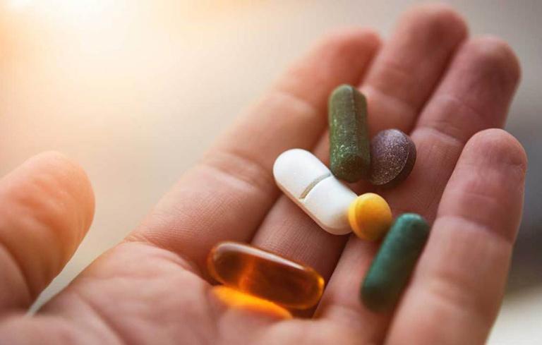 Thuốc Tây có thể điều trị viêm vùng chậu nhưng không nên lạm dụng
