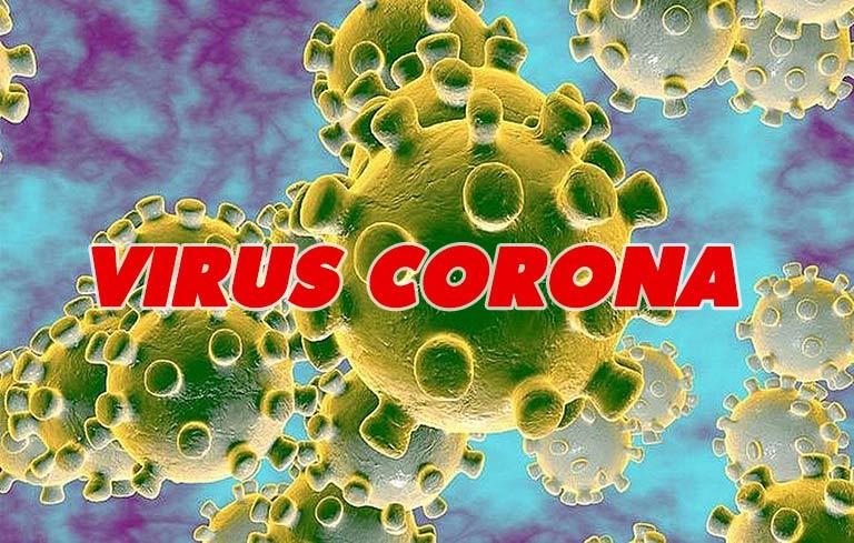 Virus corona dễ lây truyền từ người sang người