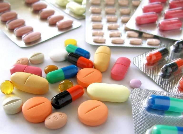 Thuốc tân dược điều trị viêm dạ dày cấp hiệu quả