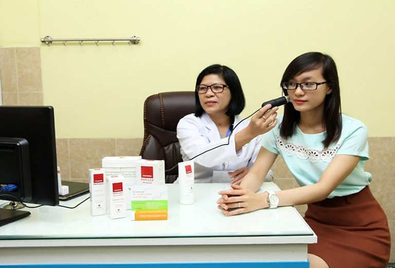 PGS.TS.BS Trần Lan Anh