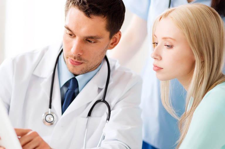 Những lưu ý áp dụng cho bà bầu bị viêm gan B