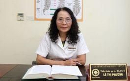 Bác sĩ Lê Phương được đồng nghiệp, bệnh nhân đánh giá cao