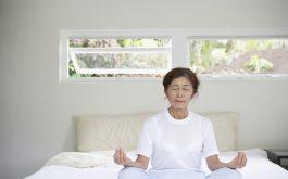 Bệnh mất ngủ có chữa được không