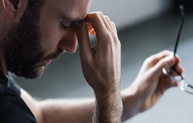 Bệnh tiền đình gây ảnh hưởng đến công việc và cuộc sống