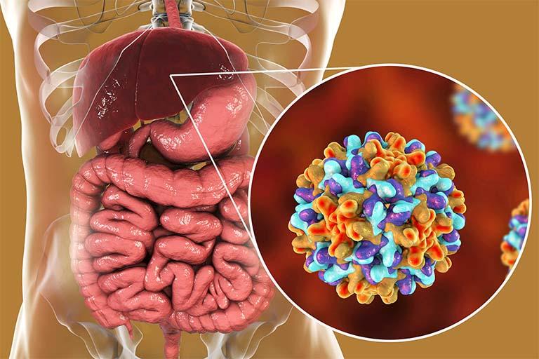 Bệnh viêm gan B có thực sự nguy hiểm như lời đồn? - Giải đáp thắc mắc