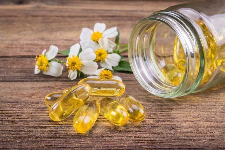 Hướng dẫn cách bôi vitamin E trị nám da đúng cách và hiệu quả tại nhà