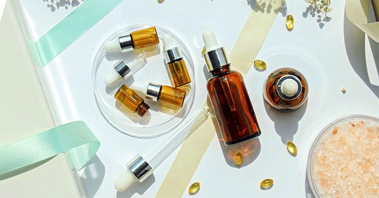 Vitamin E là một trong những dưỡng chất thiết yếu cho da