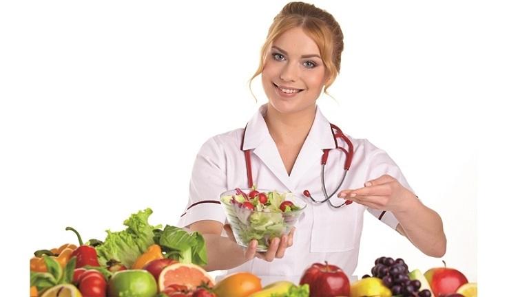 Chế độ ăn uống cho người bị viêm dạ dày thủy đậu