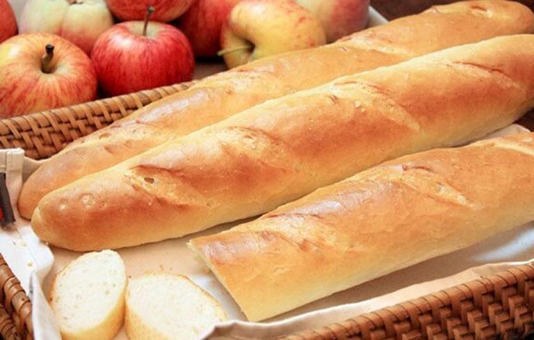 Bác sĩ giải đáp đau dạ dày có nên ăn bánh mì không?