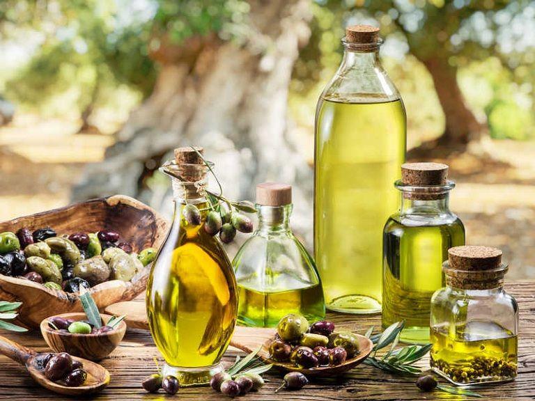 Sử dụng dầu thực vật cho người bị đau dạ dày