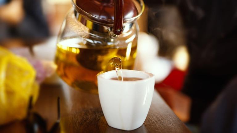 Bị gan nhiễm mỡ uống lá gì tốt?