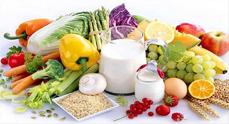 Chế độ dinh dưỡng hợp lý cho người đau dạ dày