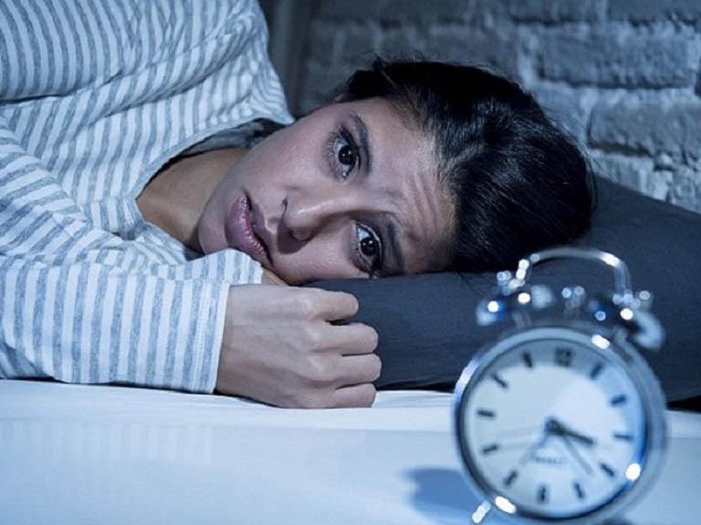 Mất ngủ không thực tổn được hiểu là một giấc ngủ không chất lượng