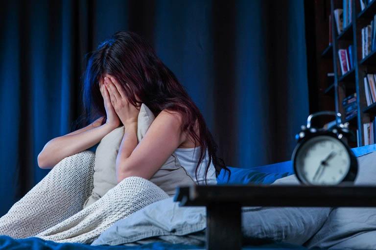 Nguyên nhân gây mất ngủ thực tổn rất nhiều, đặc biệt ở những người rối loạn thần kinh