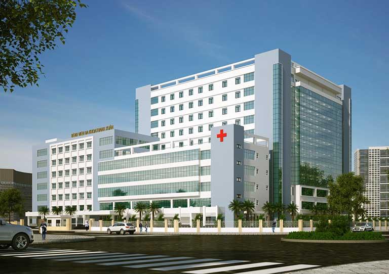 Người bệnh nên sáng suốt lựa chọn những cơ sở y tế uy tín như các bệnh viện lớn để mổ phì đại tiền liệt tuyến