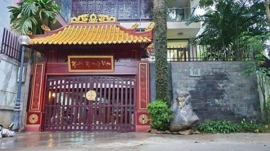 Nhất Nam Y Viện là đơn vị phục dựng lại mô hình Thái Y Viện triều Nguyễn