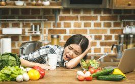 Rối loạn tiền đình nên ăn gì?