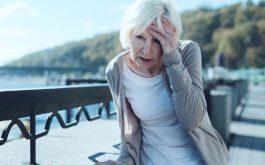 Bệnh rối loạn tiền đình ở người cao tuổi là gì?