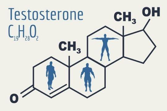 Ở nam giới tình trạng suy giảm ham muốn xuất hiện khi hoocmon Testosterone giảm